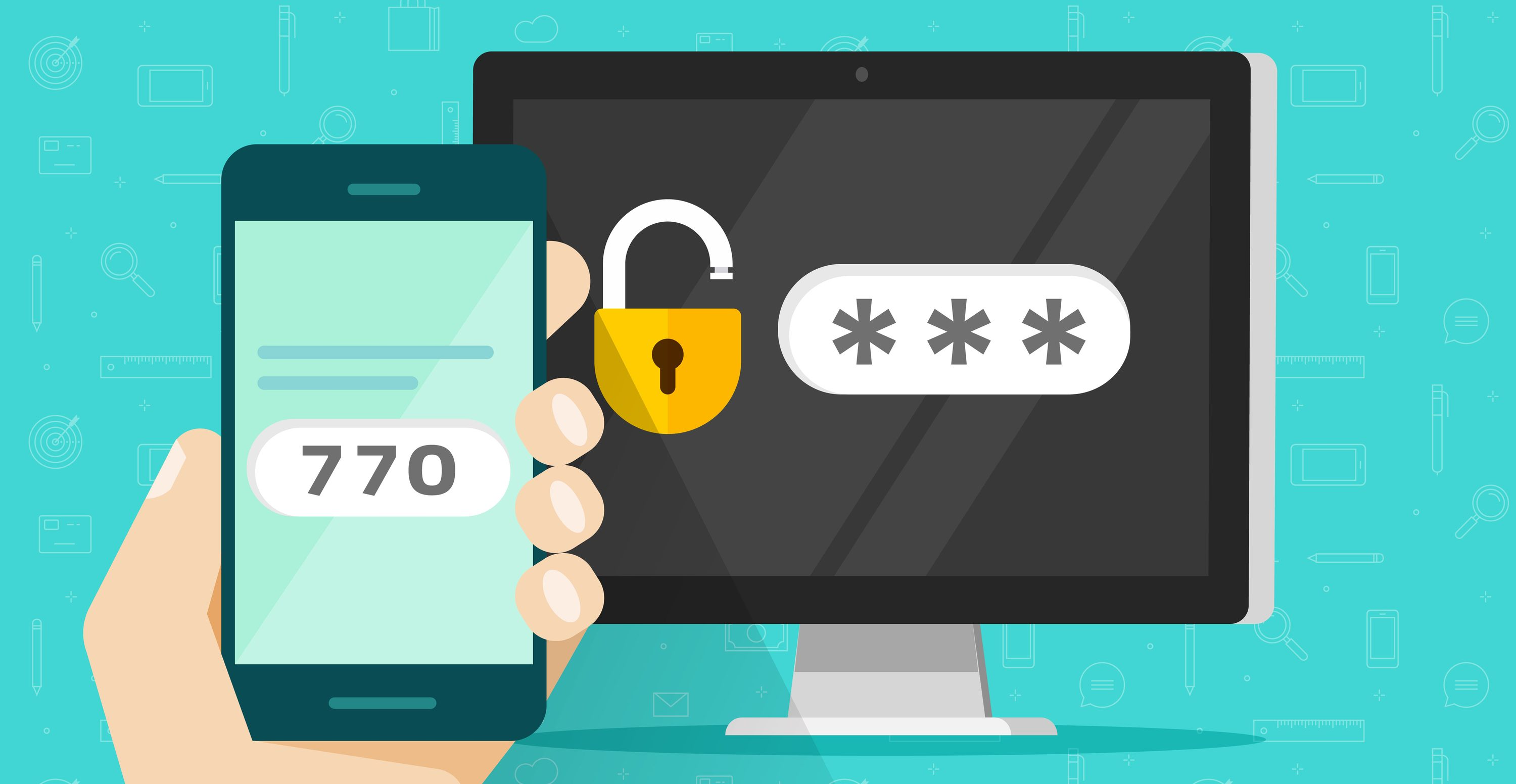 Why Two-Factor Authentication (2FA) Can Be Your Best Defense