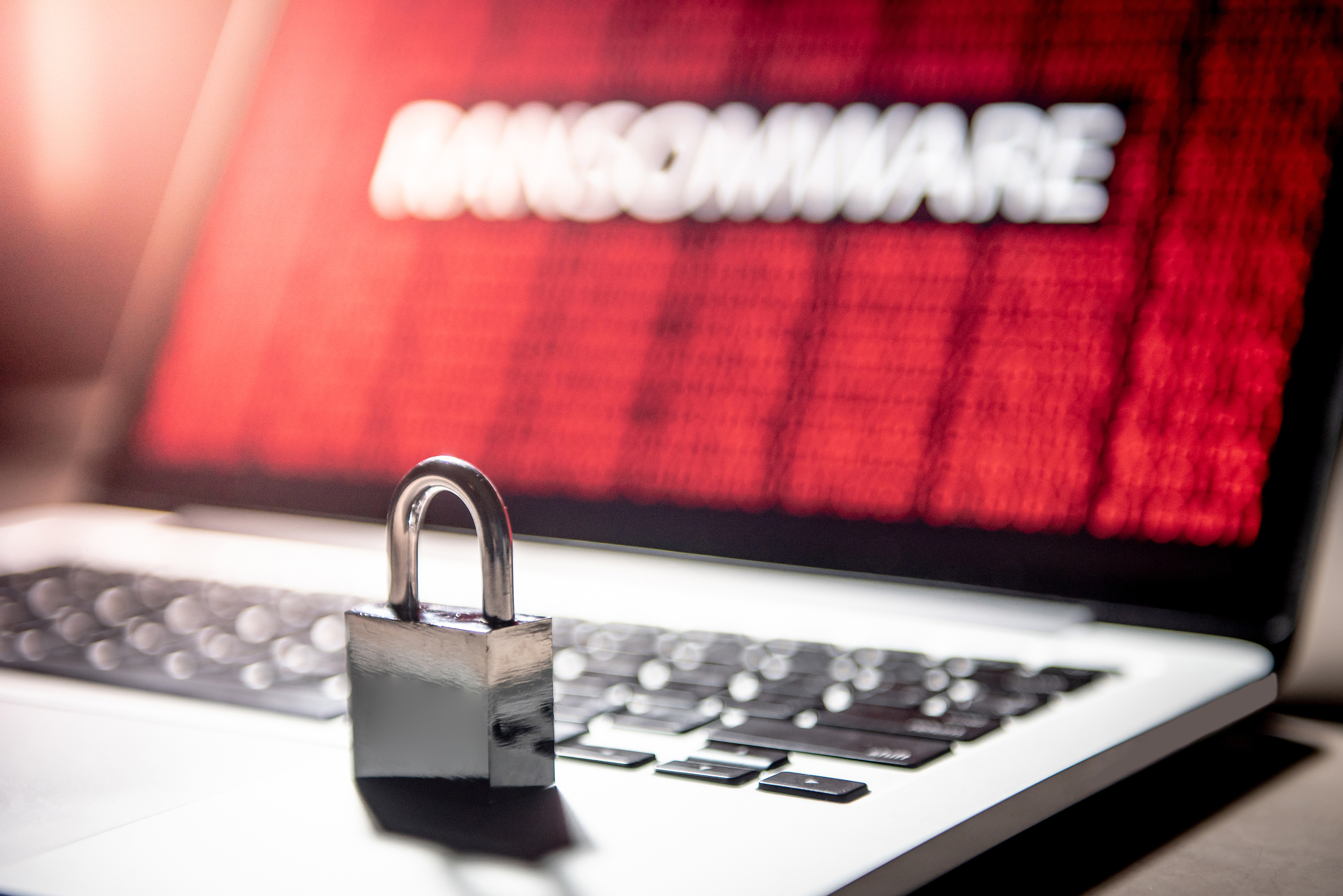 How Can You Keep Your Business from Becoming the Next Ransomware Victim?