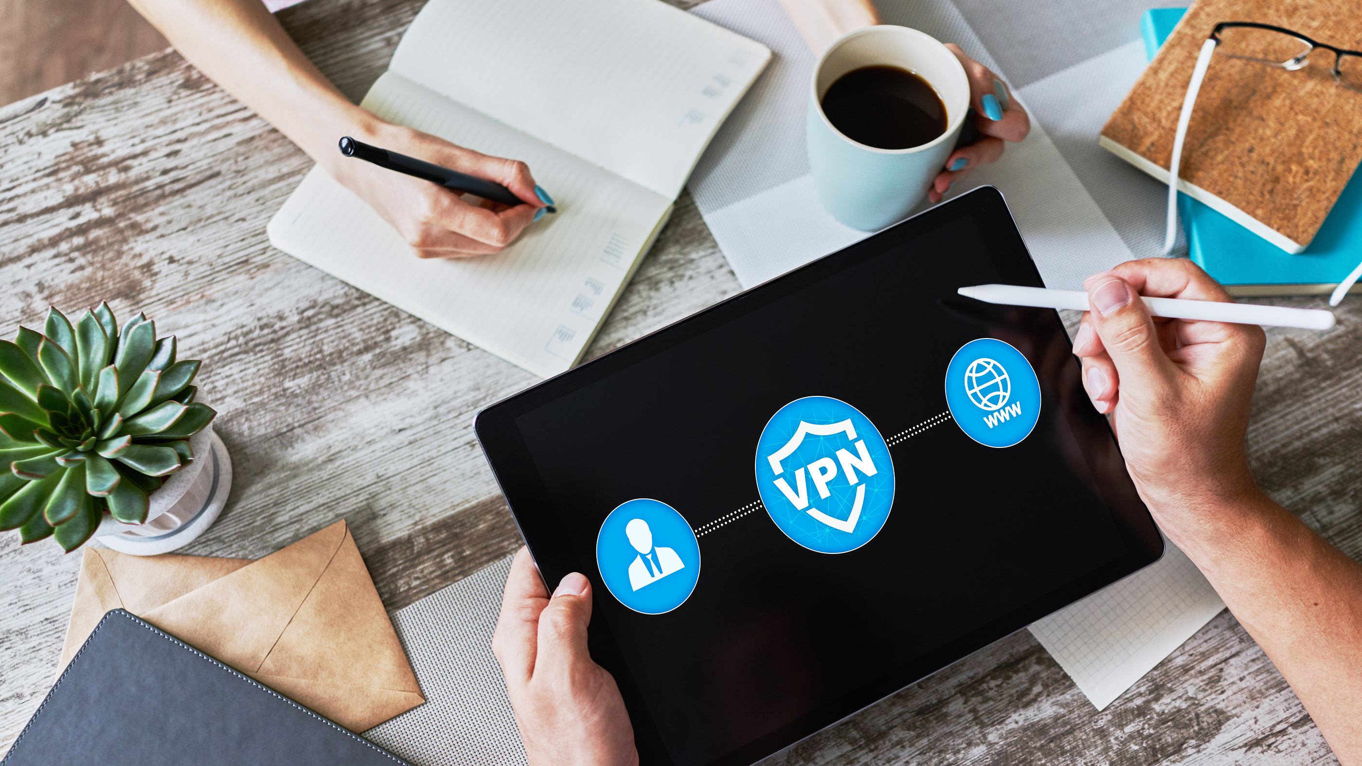 6 Ways Using a Business VPN Can Keep Your Network More Secure