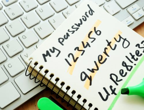 8 Important Benefits of Using a Business Password Manager