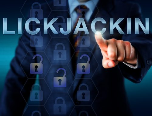 Are You Getting Your Clicks Stolen? Learn What Clickjacking Is & How to Protect Yourself