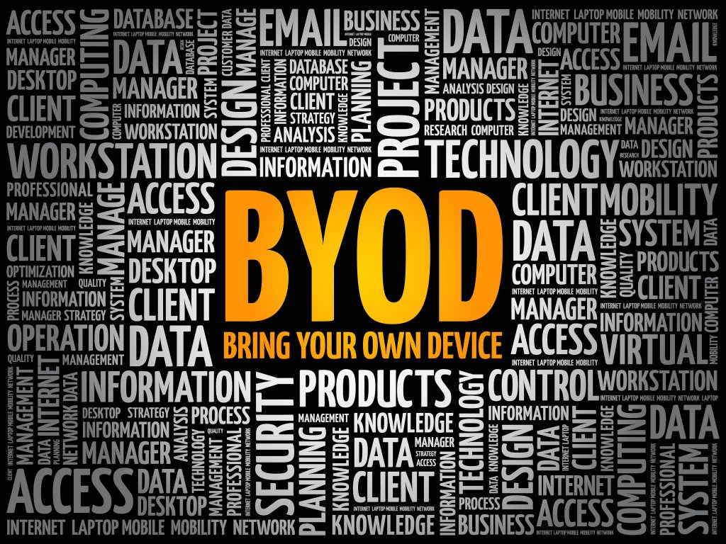 What Are the Mistakes to Avoid When Creating a BYOD Plan?
