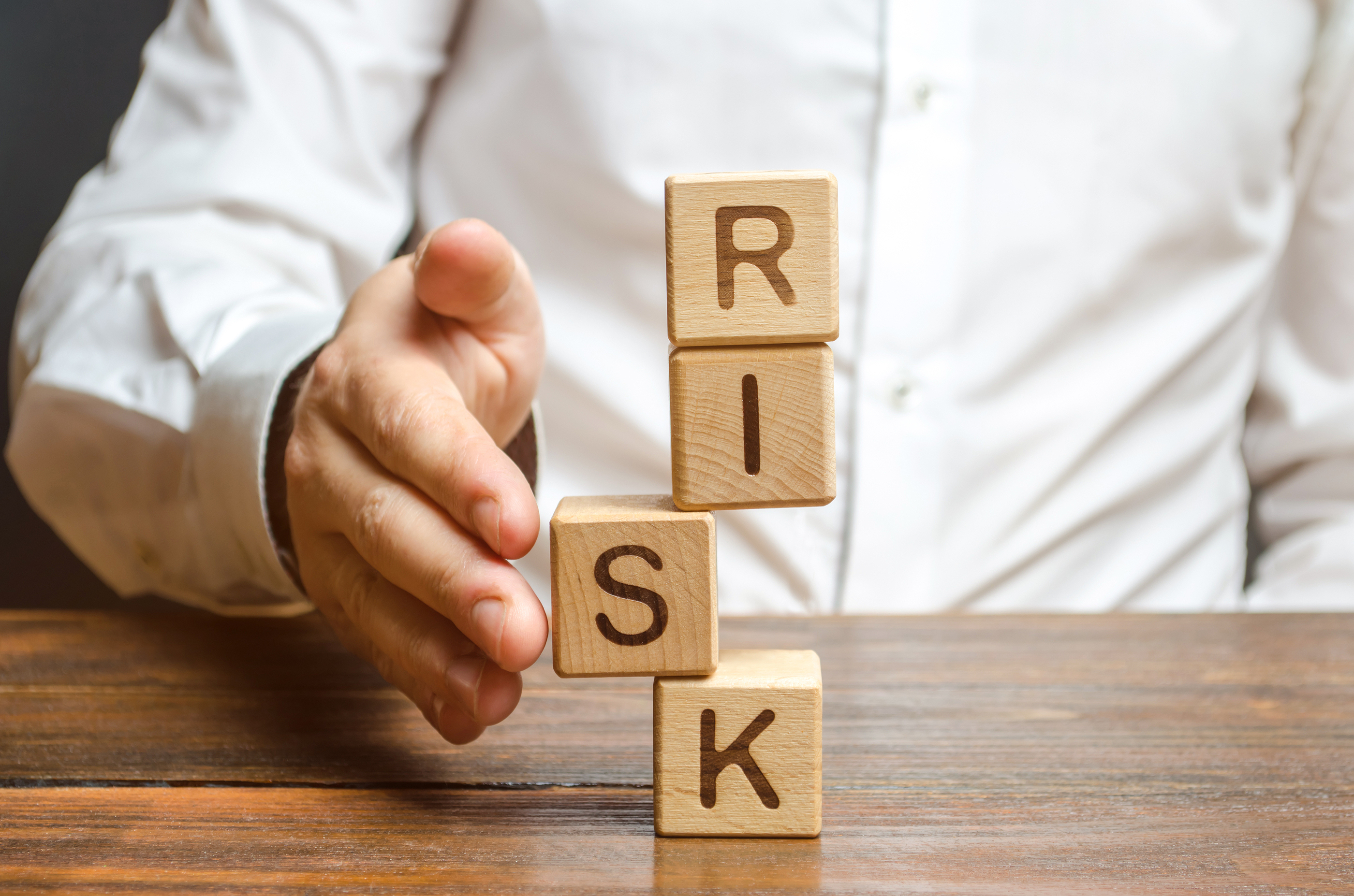 6 Best Practices for Cybersecurity Risk Management