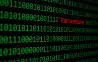 What Steps Should We Take If Our Company Is Hit With Ransomware?