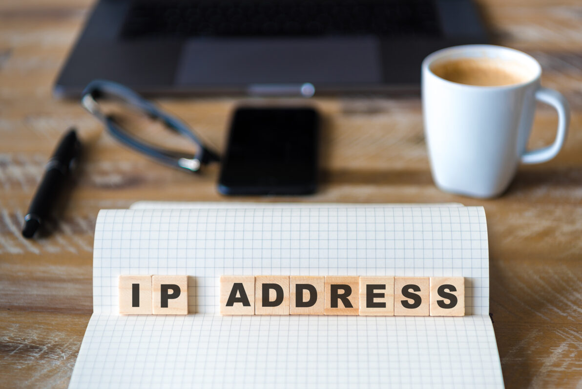 How an IP Address is Used to Locate & Track You Online