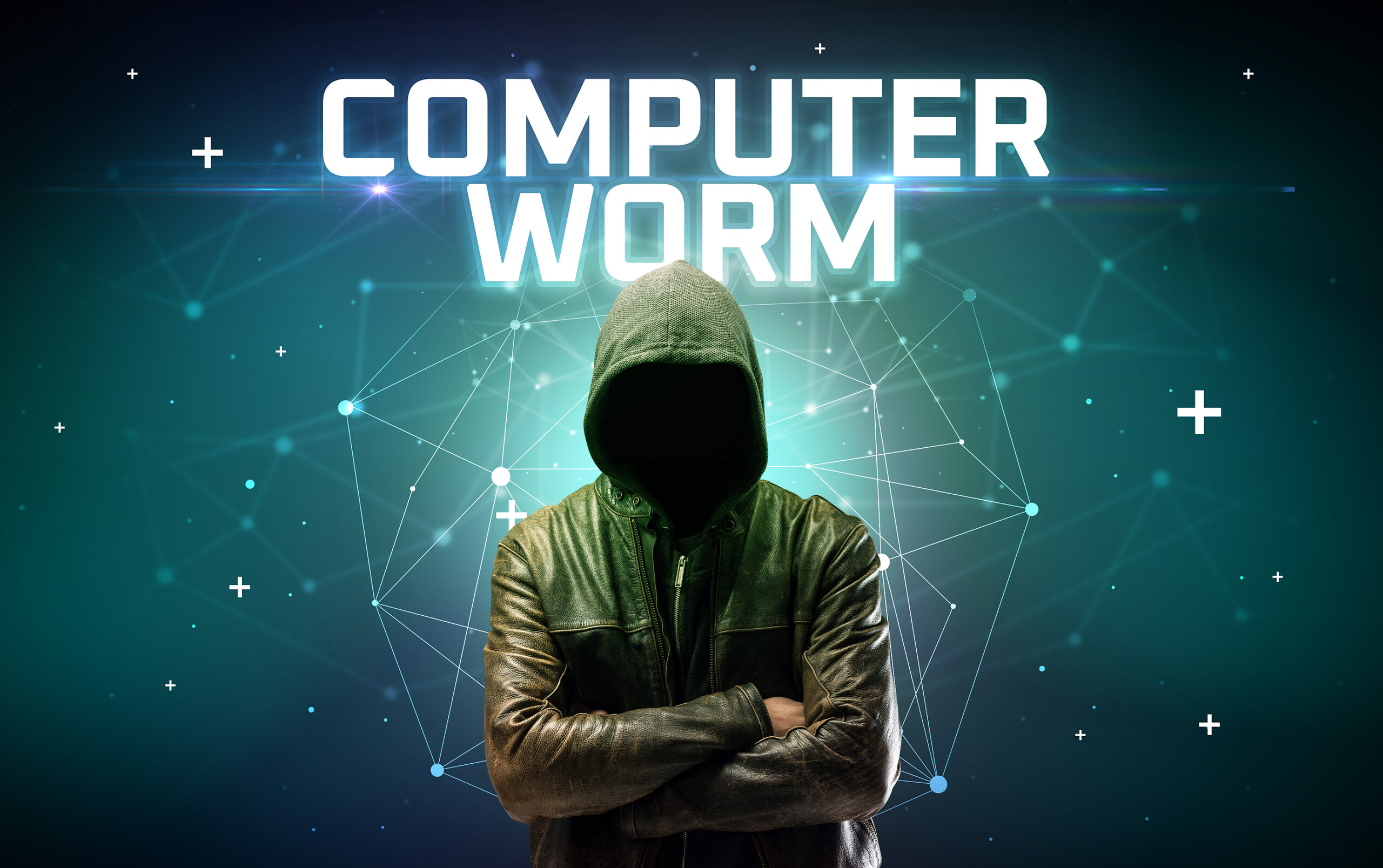 What Is a Computer Worm & What Can it Do?
