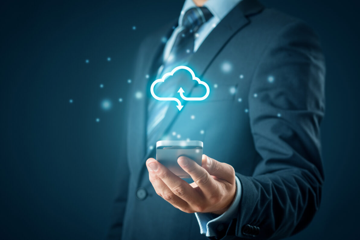 What Are the Most Important Cloud-Based IT Services for a Small Business?